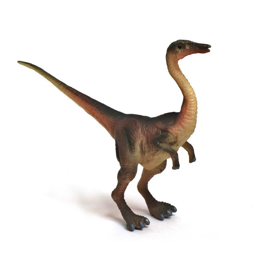ガリミムスはどんな恐竜?大きさや重さ、餌、鳴き声や意味は?